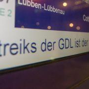 Deutsche Bahn setzt auf Notfall-Fahrpläne (Foto)