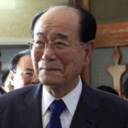 Nordkorea schickt protokollarisches Staatsoberhaupt nach Moskau (Foto)