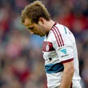 Kehrt Mario Götze zum BVB zurück? (Foto)