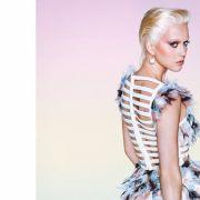 Welche Popsängerin zeigt sich plötzlich blond? (Foto)