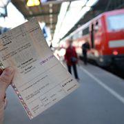 Bei Verspätung oder Ausfall: So gibt's Geld zurück (Foto)