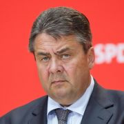 Gabriel: Merkel hat Wirtschaftsspionage durch BND verneint (Foto)