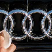 Audi hat weiter Absatzrekord im Visier (Foto)