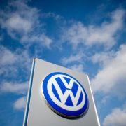 VW-Aufsichtsräte und Vorstände beraten vor Aktionärstreffen (Foto)