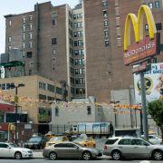 Verschlankungskur soll McDonald's aus der Krise bringen (Foto)
