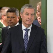 Prozess gegen Top-Manager der Deutschen Bank geht weiter (Foto)