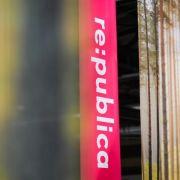 Netzszene trifft sich zur Re:publica in Berlin (Foto)