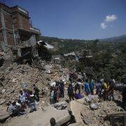 Nepal: Behörden bestätigen Tod von deutscher Frau (Foto)