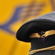 Lufthansa verkraftet Schreckensquartal mit besserem Ergebnis (Foto)