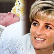 Was hätte Lady Diana ihrer süßen Enkelin geraten? (Foto)