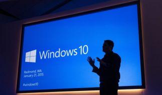 Mit dem Internetbrowser Edge will Microsoft die Konkurrenz schlagen. (Foto)