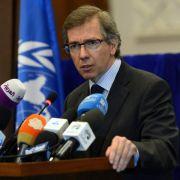 Hoffnung in Libyen:Parlament stimmt UN-Vorschlag zu (Foto)