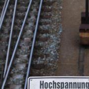 Ökonomen: Bahnstreik bremst Konjunktur im zweiten Quartal (Foto)