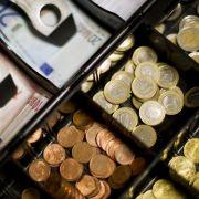Verbraucher zahlen beim Shoppen am liebsten in bar (Foto)