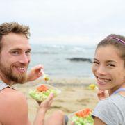 Hier können Veganer ihren Urlaub genießen (Foto)