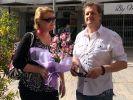 Jens Büchner und seine Freundin Sarah: Finden Sie ihr Glück auf Mallorca? (Foto)