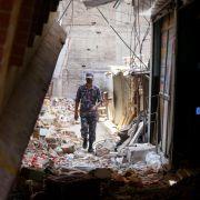 Zweites deutsches Opfer bei Himalaya-Erdbeben (Foto)