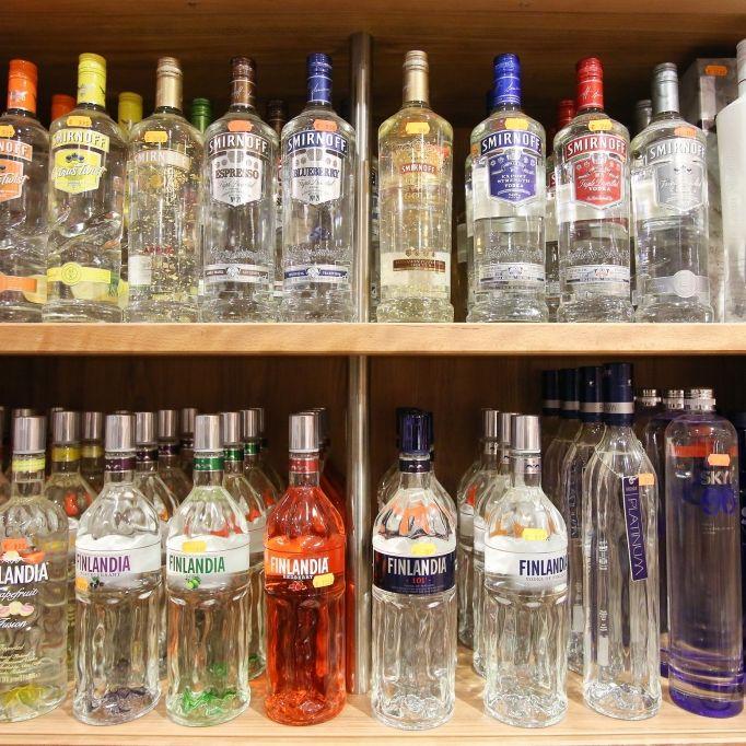 Wie dick macht Alkohol wirklich? (Foto)