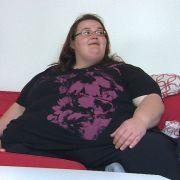 Rettet 180-Kilo-Frau Katrin mit einer Diät ihre Ehe? (Foto)