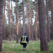 Fünfjährige Inga bleibt verschwunden (Foto)