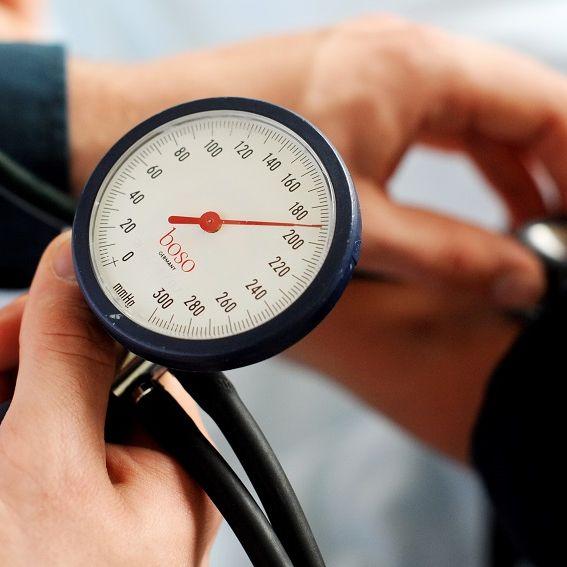 Auf den Puls gefühlt: Was der Herzschlag verrät (Foto)