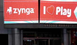 Zynga baut auf Kriegs-Game von «FarmVille»-Entwickler (Foto)