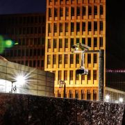 BND-Affäre entzweit die Koalition (Foto)