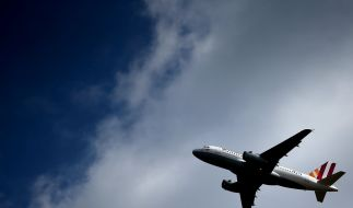 Sollte die Germanwings-Maschine, die Andreas L. in die Alpen lenkte, schon auf dem Hinflug abstürzen? (Foto)