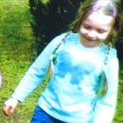Die fünfjährige Inga ist seit dem 2. Mai 2015 verschwunden.