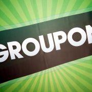 Rabatt-Website Groupon senkt Verlust (Foto)