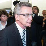 BND-Affäre: SPD pocht auf Offenlegung der NSA-Suchbegriffe (Foto)