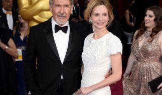 Ob Harrison Ford in dem neuen Indiana Jones Film wieder die Hauptrolle übernehmen wird, ist noch ungewiss. (Foto)