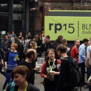 Re:publica 2015: Geheimdienste bedrohen Freiheit im Netz (Foto)
