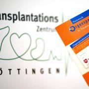 Organspende-Prozess: Arzt trotz Manipulationen freigesprochen (Foto)