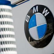 Schwacher Euro, hohe Nachfrage: BMW wächst kräftig (Foto)