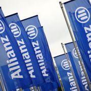 Allianz-Aktionäre verabschieden Chef Diekmann mit Lob (Foto)