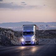 USA: Daimler erhält Zulassung für selbstfahrenden Lkw (Foto)