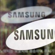 Samsung startet Bau für milliardenschwere Chip-Fabrik (Foto)