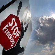 Grüne und Linke wettern gegen «Fracking-Ermöglichungsgesetz» (Foto)