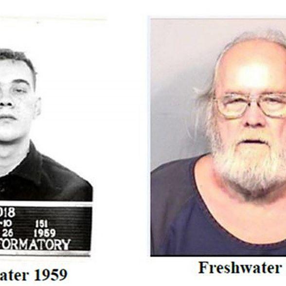 Nach 56 Jahren Flucht: So wurde dieser Mann gefasst (Foto)