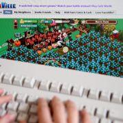 Zynga streicht fast jeden fünften Job (Foto)