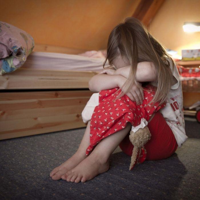 Mutter gesteht: Mein Kind ist hässlich (Foto)