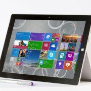 Microsoft bringt Surface 3 in Deutschland auf den Markt (Foto)