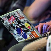Snowden, Pussy Riot und die Re:publica (Foto)