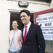 Wahlen in Großbritannien: Bürger stellen die Weichen (Foto)