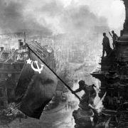 Verschwörungstheorien: Die irrsten Lügen des 2. Weltkriegs (Foto)