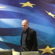 Hilfen für Griechenland bleiben in der Schwebe (Foto)