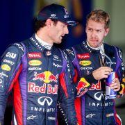 Schumis Unfall war der Grund für Vettels Saison-Tief (Foto)