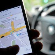 Bericht: Uber bietet Milliarden für Nokia-Kartendienst (Foto)