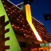 IS-Terrormiliz eröffnet Luxus-Hotel im Nordirak (Foto)